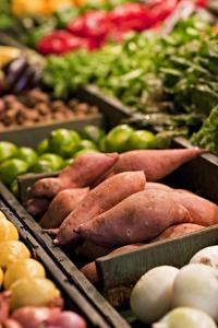 3.3  farmer's market