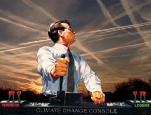 Geoengineering - hacking the climate